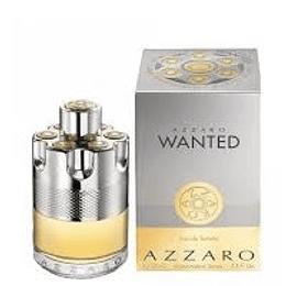 Perfume Azzaro Wanted Varon Edt 150 ml