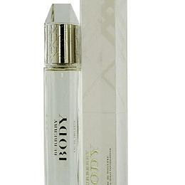 Perfume Burberry Body Dama Edt 85 ml