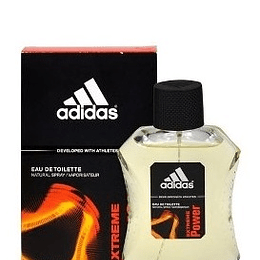 Perfume Adidas Extreme Power Varon Edt 100 ml