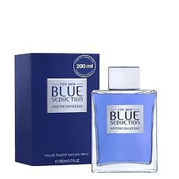 Perfume Blue Seduction Varon Edt 200 ml
