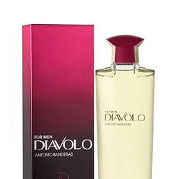 Perfume Diavolo Varon Edt 200 ml
