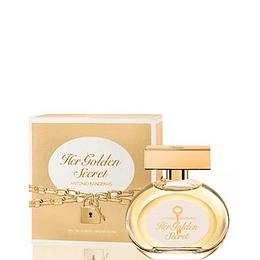 Perfume Golden Secret Dama Edt 80 ml