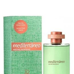 Perfume Mediterraneo Varon Edt 200 ml