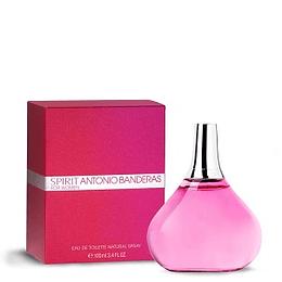 Perfume Spirit Dama Edt 100 ml