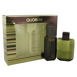 Perfume Quorum Varon Edt 100 ml Estuche