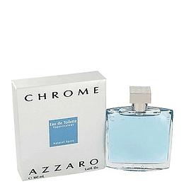 Perfume Chrome Azzaro Varon Edt 100 ml