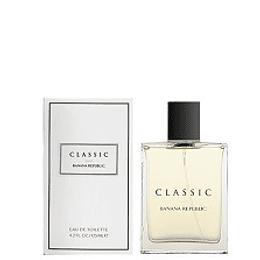 Perfume Banana Republic Classic Varon Edt 125 ml