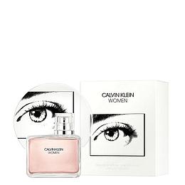 Perfume Ck Women Edp 100 ml