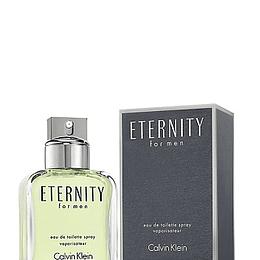 Perfume Eternity Varon Edt 100 ml