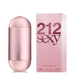 Perfume 212 Sexy Dama Edp 100 ml