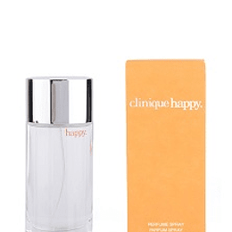 Perfume Happy Clinique Dama Edp 100 ml