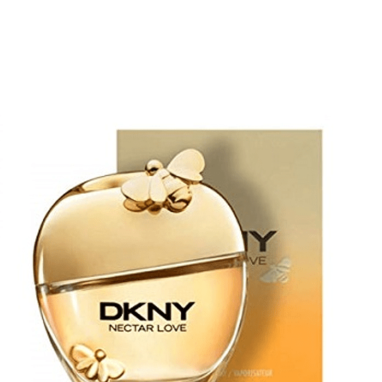 Perfume Dkny Nectar Love Dama Edp 50 ml