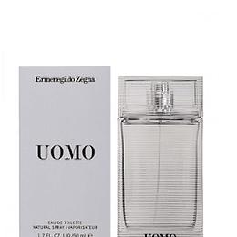 Perfume Zegna Uomo Varon Edt 100 ml