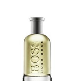 Perfume Boss Bottle N° 6 (Gris) Varon Edt 100 ml Tester