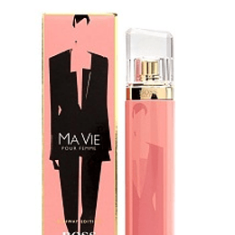 Perfume Boss Mavie Runway Edition Dama Edp 75 ml