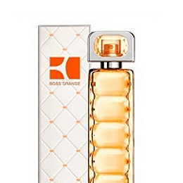 Perfume Boss Orange Dama Edt 75 ml