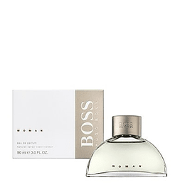Perfume Boss Woman (Media Luna) Dama Edp 90 ml