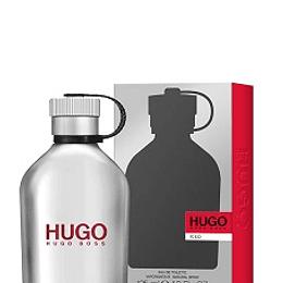 Perfume Hugo Ice Varon Edt 125 ml
