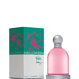 Perfume Halloween Water Lily Dama Edt 100 ml