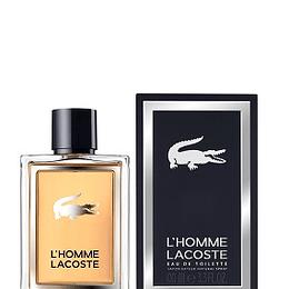 Perfume Lacoste L´ Homme Varon Edt 100 ml
