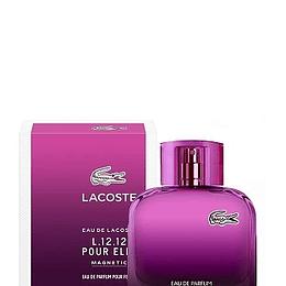 Perfume Lacoste Pour Elle Magnetic Dama Edp 80 ml