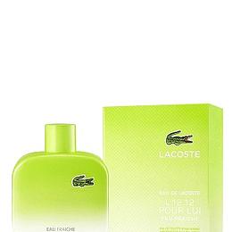 Perfume Lacoste Pour Lui Eau Fraiche Varon Edt 100 ml