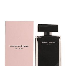 Perfume Narciso Rodriguez Dama Edt 100 ml