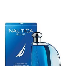 Perfume Nautica Blue Varon Edt 100 ml