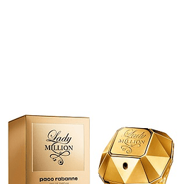 Perfume Lady Million Dama Edp 80 ml