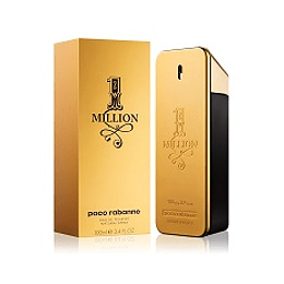 Perfume One Million Varon Edt 100 ml