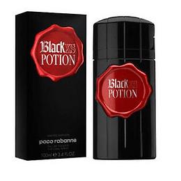 Perfume Xs Black Potion Varon Edt 100 ml