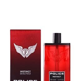 Perfume Police Instinct Varon Edt 100 ml
