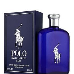 Perfume Polo Blue Varon Edt 200 ml