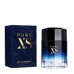 Perfume Xs Pure Varon Edt 150 Ml