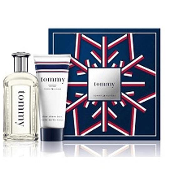 Perfume Tommy Men Varon Edt 100 Ml Estuche