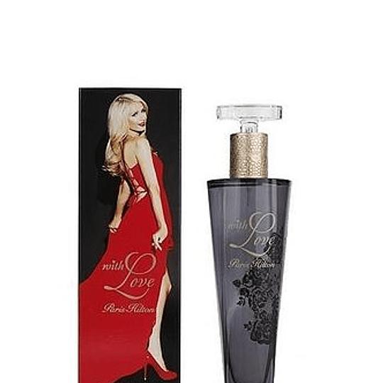 Perfume With Love Dama Edp 100 Ml