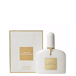 Perfume Tom Ford White Patchouli Dama Edp 100 ml