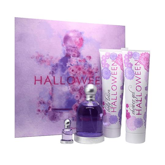 Halloween para mujer / SET - 100 ml Eau De Toilette Spray