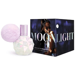 Moonlight para mujer / 100 ml Eau De Parfum Spray