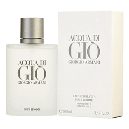 (M) Acqua Di Gio 100 ml EDT Spray