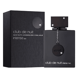 (M) Club De Nuit Intense 105 ml EDT Spray