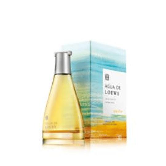 Agua de Loewe Cala d'Or para hombre y mujer / 150 ml Eau De Toilette Spray