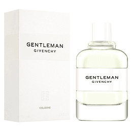 (M) Gentleman Cologne 100 ml EDT Spray
