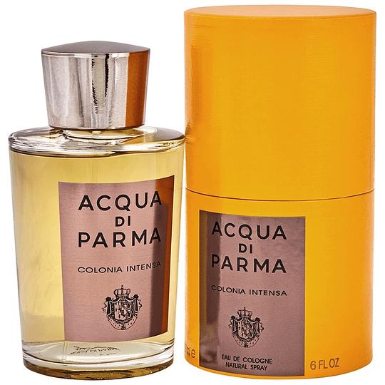 Acqua Di Parma Colonia Intensa para hombre / 180 ml Eau De Cologne Spray