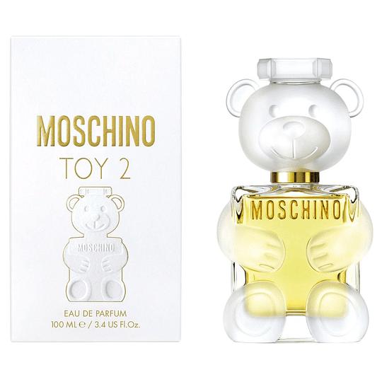 Toy 2 para mujer / 100 ml Eau De Parfum Spray