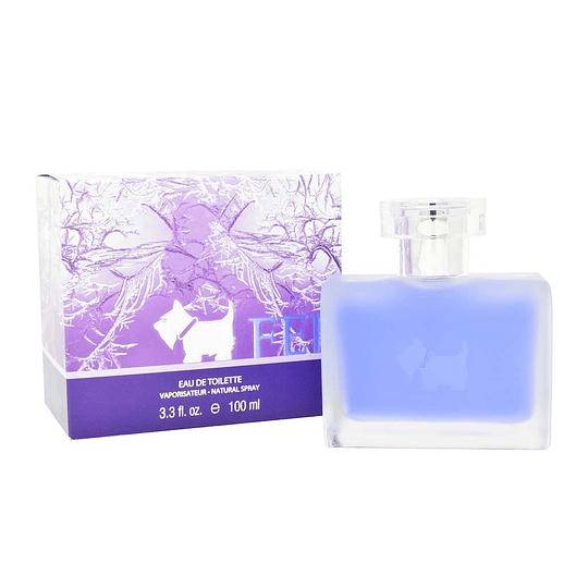 Terrier Ice Violet para mujer / 100 ml Eau De Toilette Spray