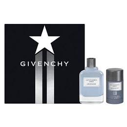 (M) ESTUCHE - Gentlemen Only 100 ml EDT Spray