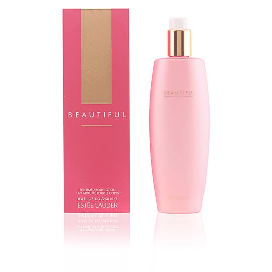 Beautiful para mujer / 250 ml Body Lotion