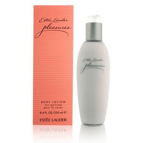 Pleasures para mujer / 250 ml Body Lotion