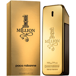 1 Million para hombre / 100 ml Eau De Toilette Spray